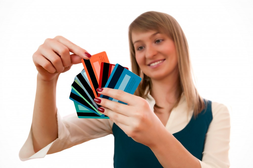 teens and credit cards