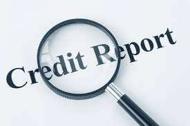 Credit reports have mistatkes