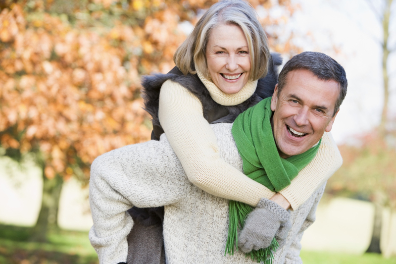 couple over 50