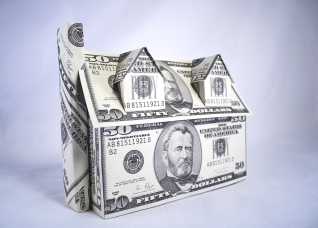 pay more for renting with bad credit