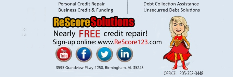 Nearly FREE Credit Repair